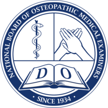 National Board Png - National Board of Osteopathic Medical Examiners - Wikipedia