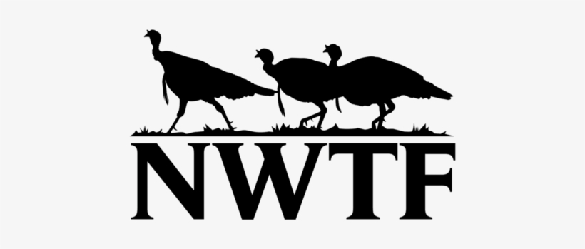 National Wild Turkey Federation Png - National Wild Turkey Federation - Nwtf Logo Transparent PNG ...