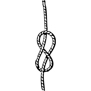 Nautical Rope Knot Png - Nautical Rope Clip Art - Clip Art Library