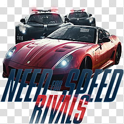 Need For Speed Rivals Icon Need For Spe Png Images Pngio
