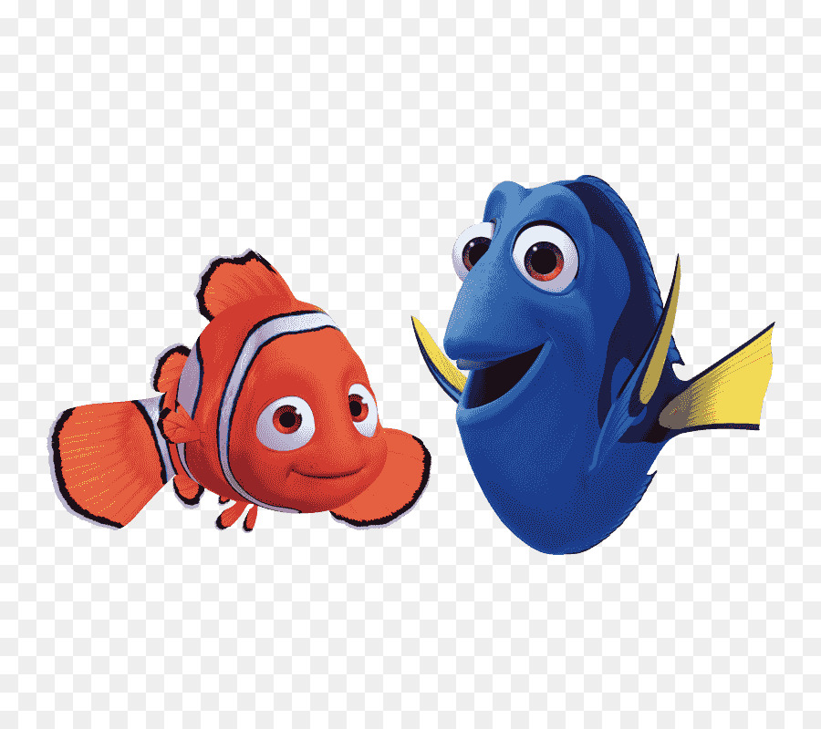 Hd Nemo Png - Nemo And Dory Png & Free Nemo And Dory.png Transparent Images ...