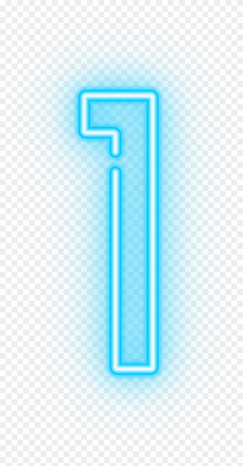 Neon Numbers Png - Neon Numbers Png , Png Download, Transparent Png - 4199x7856 ...