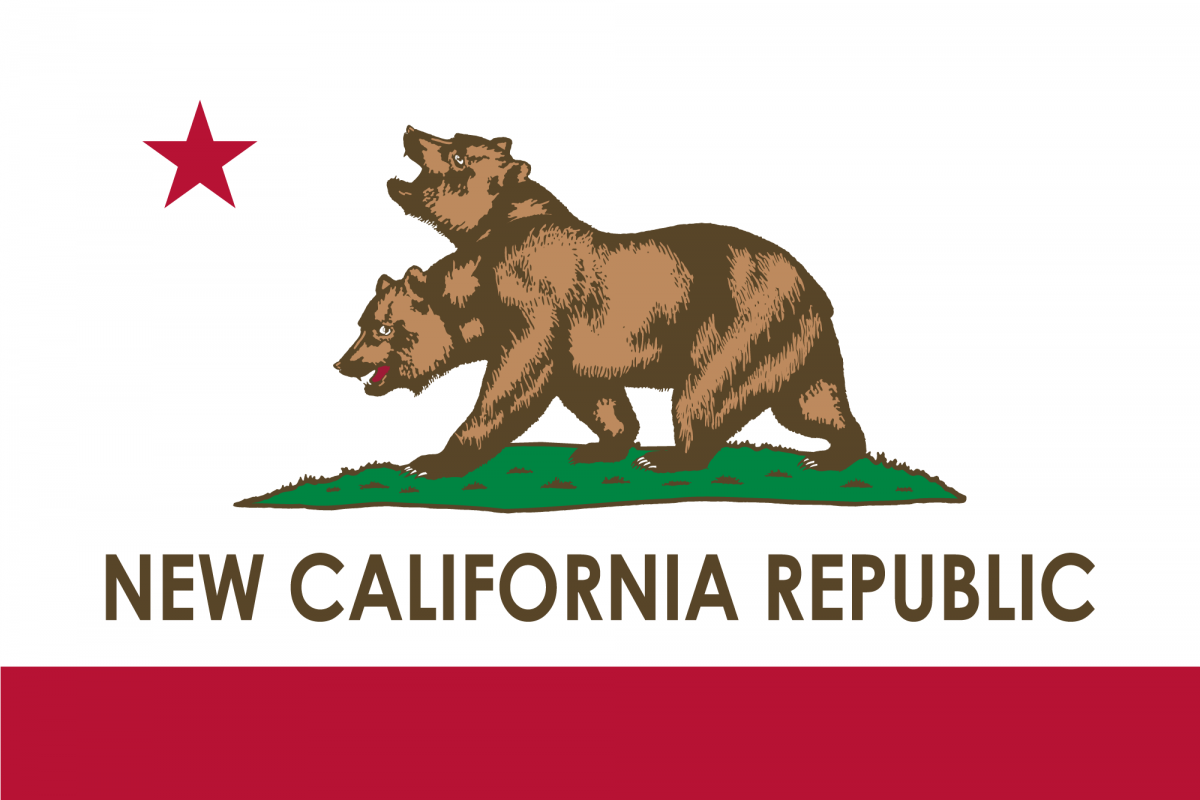 New California Republic Png - New California Republic - The Vault Fallout Wiki - Everything you ...