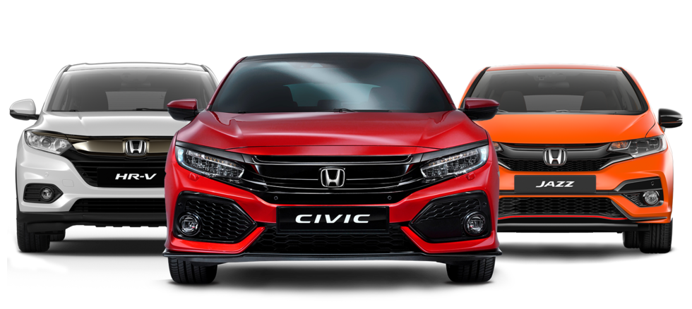 Full Hd Car Pngs - New Cars from Kingswood Honda