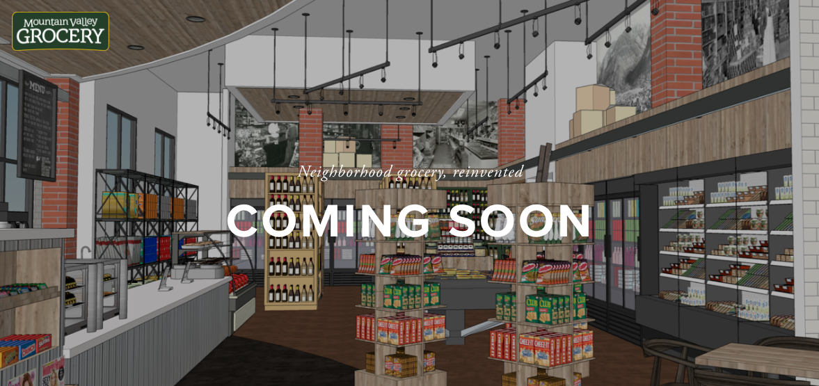 Mixture Concept Store Png - NEW CLIENT PROFILE: MOUNTAIN VALLEY GROCERY   Hidden Woods Media ...