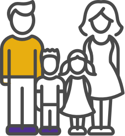 Family Services Png - New Hope Services Inc. | Family Services in Southern Indiana