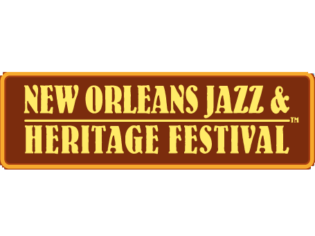 New Orleans Jazz  Heritage Festival Png - New Orleans Jazz & Heritage Festival