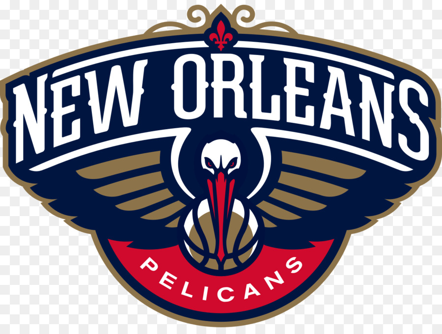 Pelicans Png - New Orleans Pelicans Logo png download - 1280*958 - Free ...