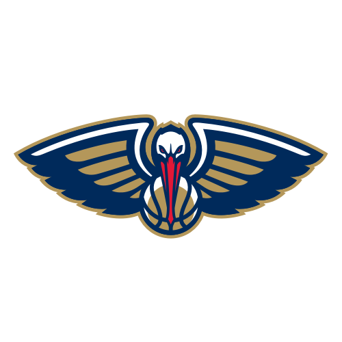 Pelicans Png - New Orleans Pelicans Logo Transparent & PNG Clipart Free Download ...