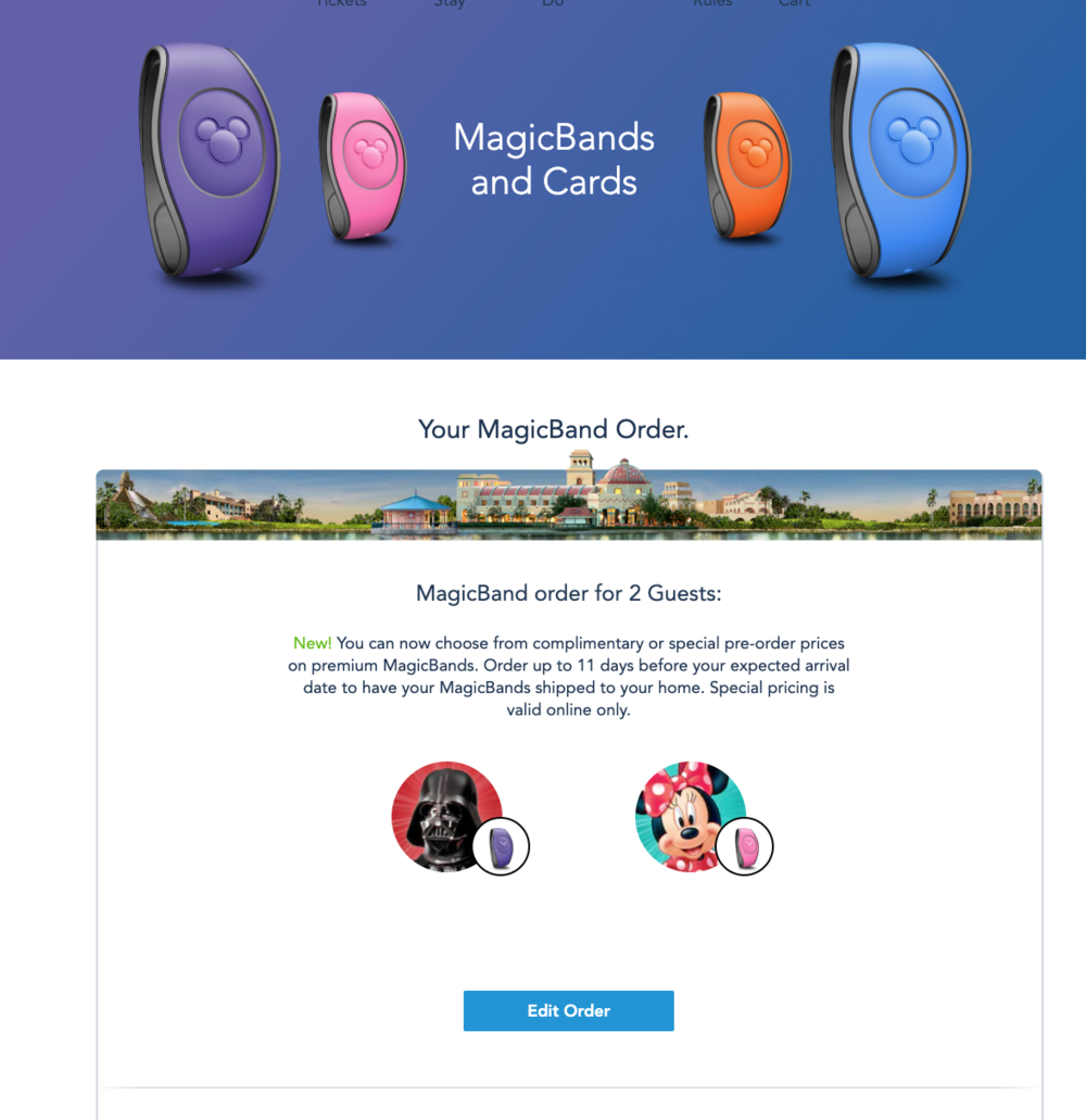 Magicbands Png - New Premium Magic Band Options for Disney Hotel Guests - Mouse Hacking