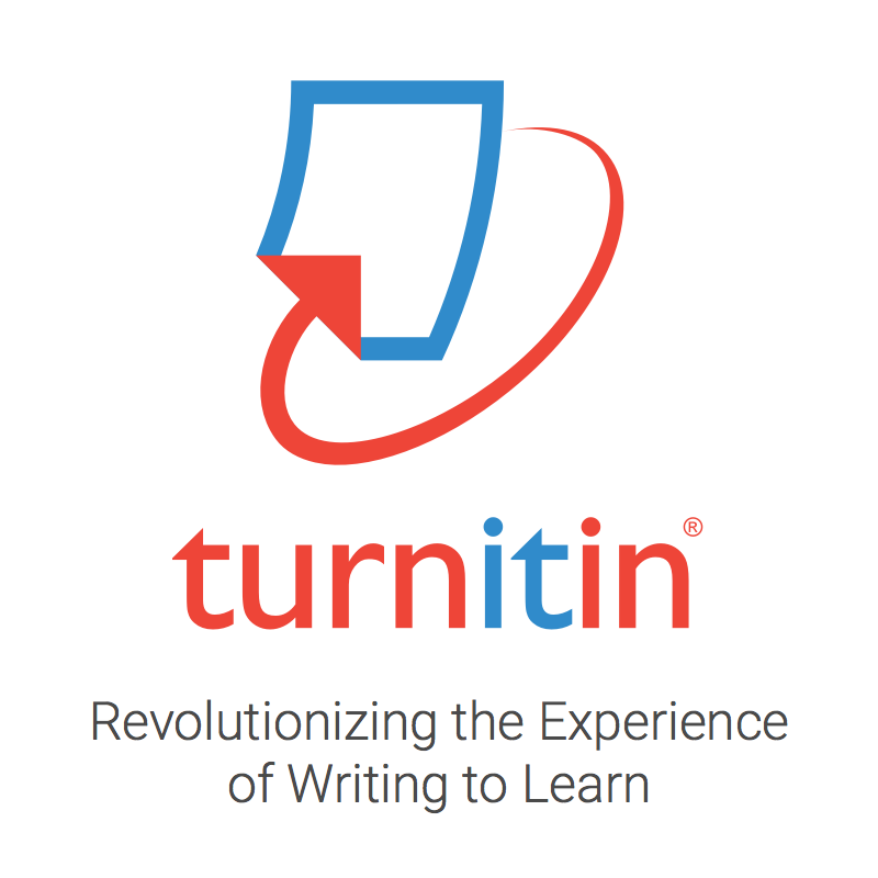 New Resources For Using Turnitin Brigh 2182091 Png Images Pngio