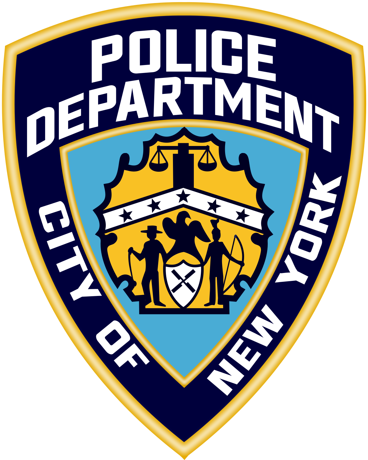 New York New York Png - New York City Police Department - Wikipedia