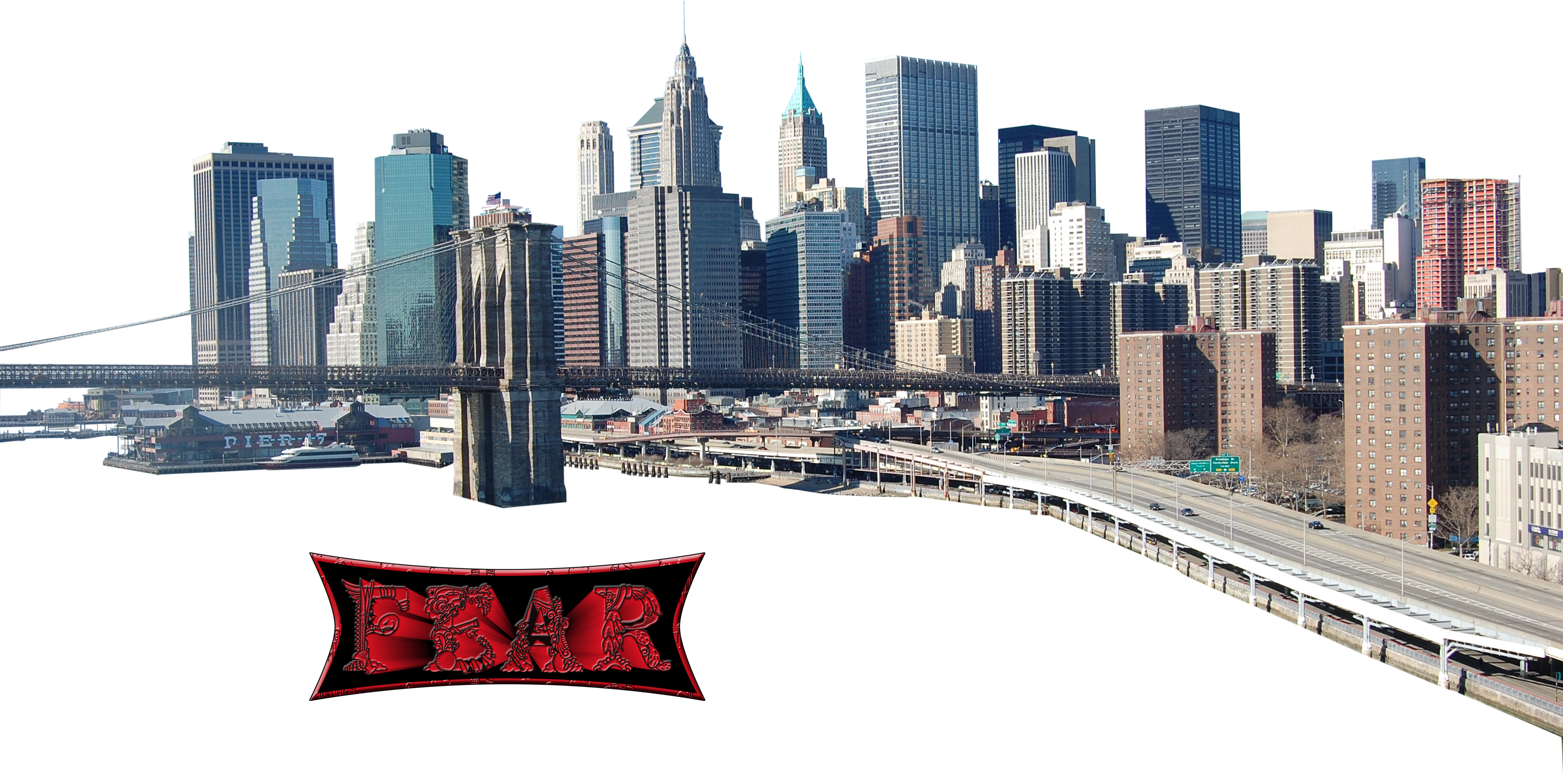 New York Png - New York PNG by fear-25 on DeviantArt