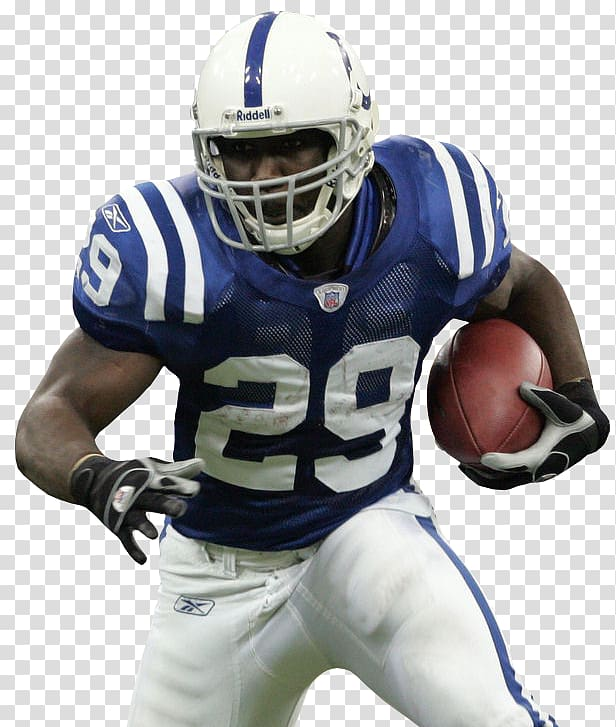 Nfl Football Players Png - NFL player carrying pigskin, NFL American football player American ...