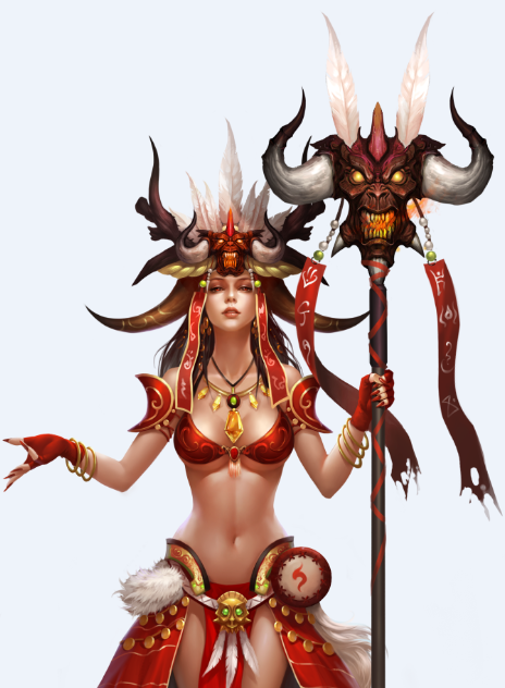Witch Doctor Png Free Witch Doctor Png Transparent Images 3992 Pngio