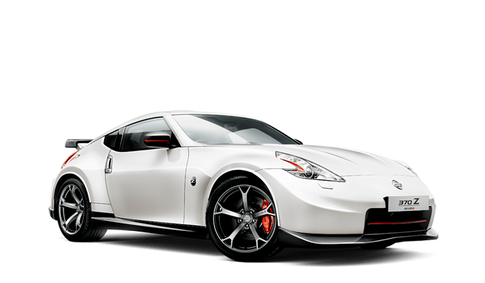 Z Nismo Png - Nissan | Sandicliffe