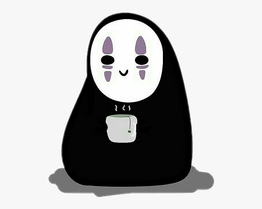 No Face Spirited Away Png Free No Face Spirited Away Png Transparent Images 62102 Pngio
