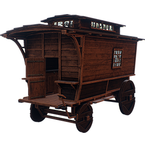 Chronicles Of Elyria Png - Nomad's Wagon - Official Chronicles of Elyria Wiki