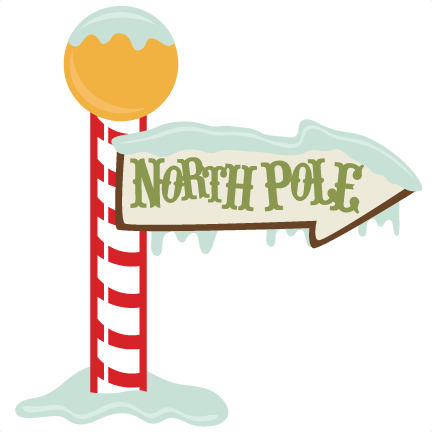 North Pole Png - North Pole Clipart | Free download best North Pole Clipart on ...
