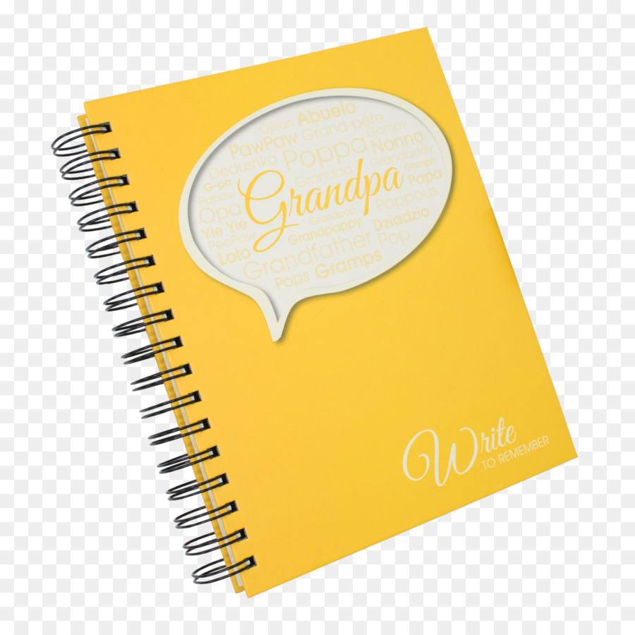 Gratitude Journal Png - Notebook Cartoon png download - 1024*1024 - Free Transparent ...