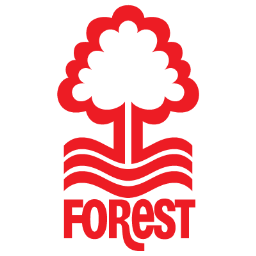 Nottingham Forest Icon English Footbal Png Images Pngio