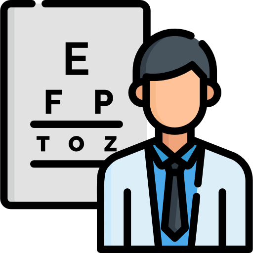 Optometrist Png - Office Policies — SODO Vision Care