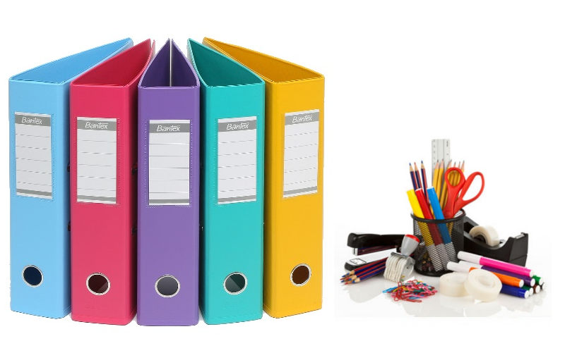 Office Supplies 82403 Png Images Pngio