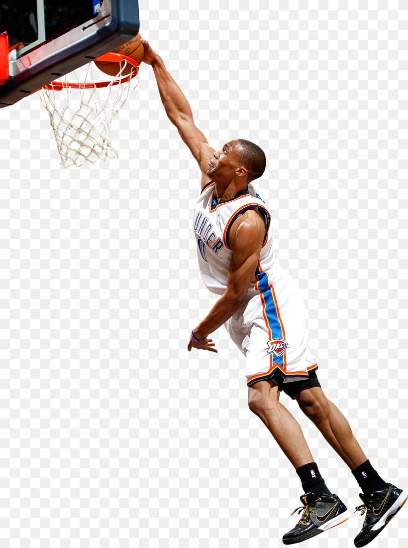 Basketball Player Dunking Png - Oklahoma City Thunder Basketball Player Basketball Moves Slam Dunk ...