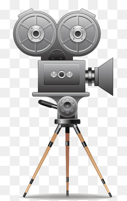 Old Film Camera Png &a...