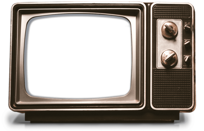 Old Tv Frame Png Vector, Clipart, PSD - #536168 - PNG ...