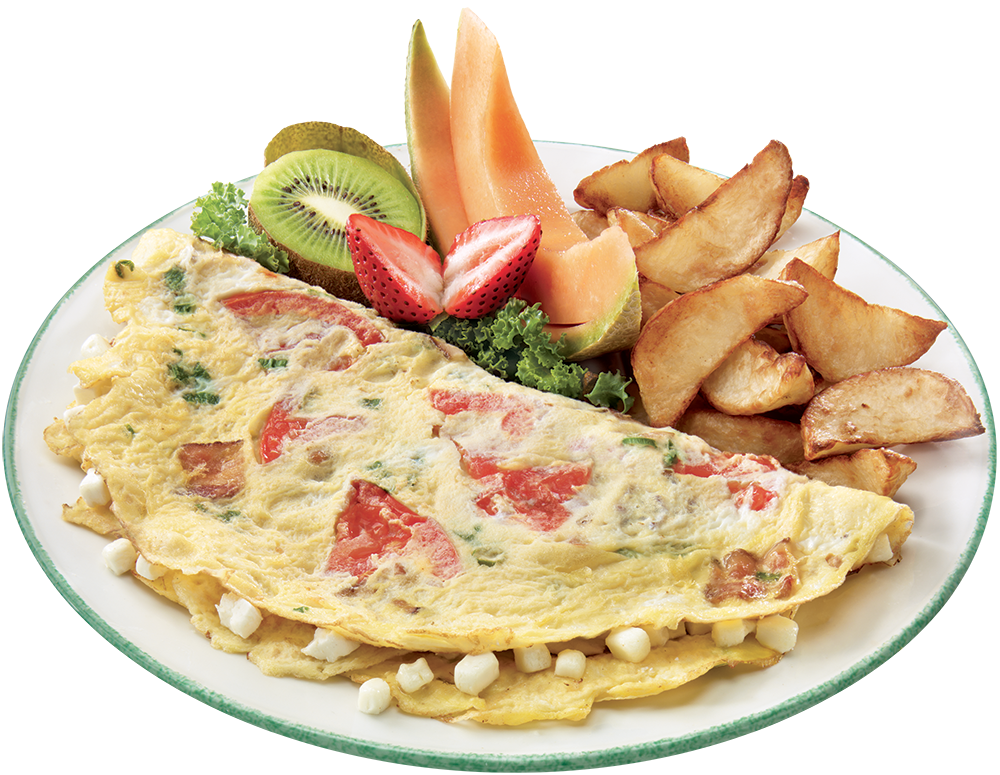 Omelet Png - Omelet PNG HD