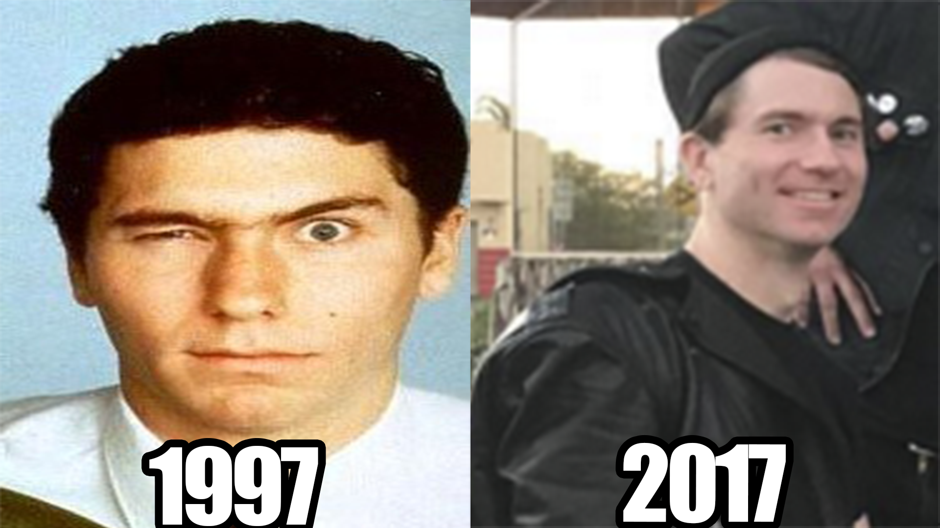 Scott Raynor Png - OMG! Scott Raynor changed a lot in 20 years : Blink182