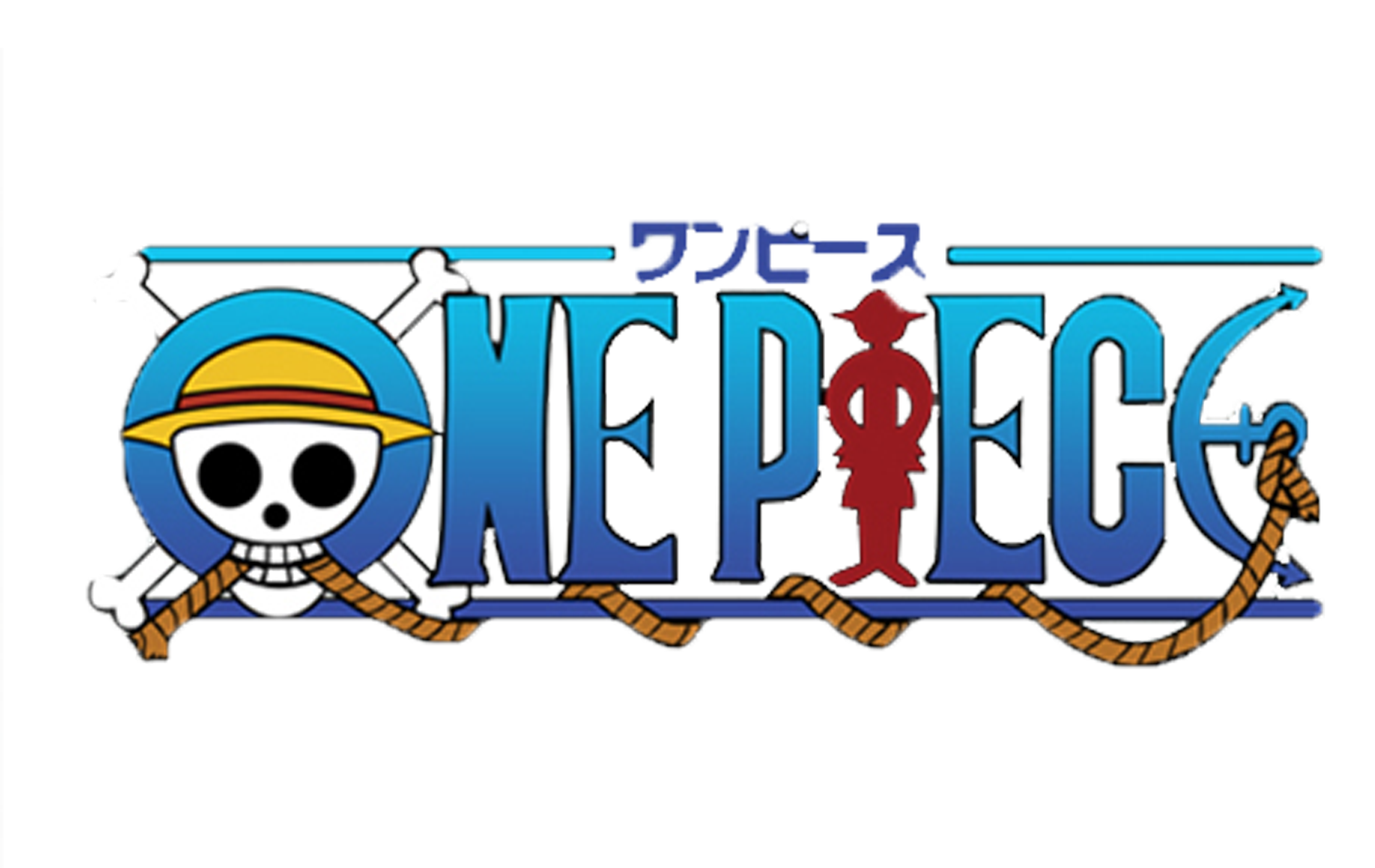 One Piece Logo Transparent - One Piece Logo Wallpaper And Background #492366 - PNG Images - PNGio