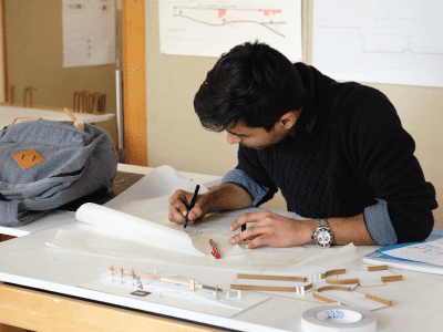 Bachelor Of Architecture Png - Online Bachelor of Science in Architecture - Boston Architectural ...