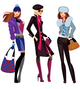 Online Fashion Designing Course Learn 203167 Png Images Pngio