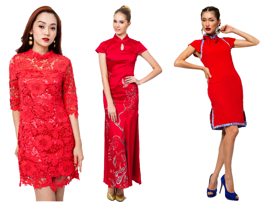c5ac0ea6a Online Shopping: 12 red fashion items for Chinese New Year – JewelPie
