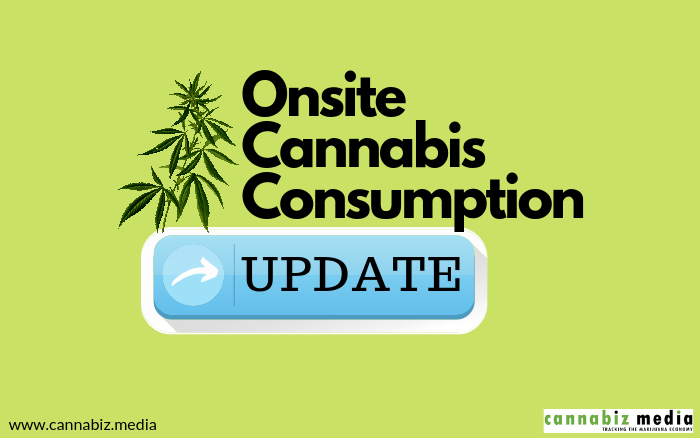 Cannabis Consumption Png - Onsite Cannabis Consumption Update | Cannabiz Media