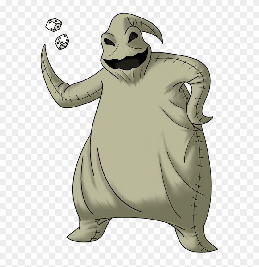 Nightmare Before Christmas Oogie Boogie Png - Oogie Boogie Png - Disney Nightmare Before Christmas Oogie Boogie ...