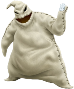 Nightmare Before Christmas Oogie Boogie Png - Oogie Boogie | Villains Wiki | FANDOM powered by Wikia