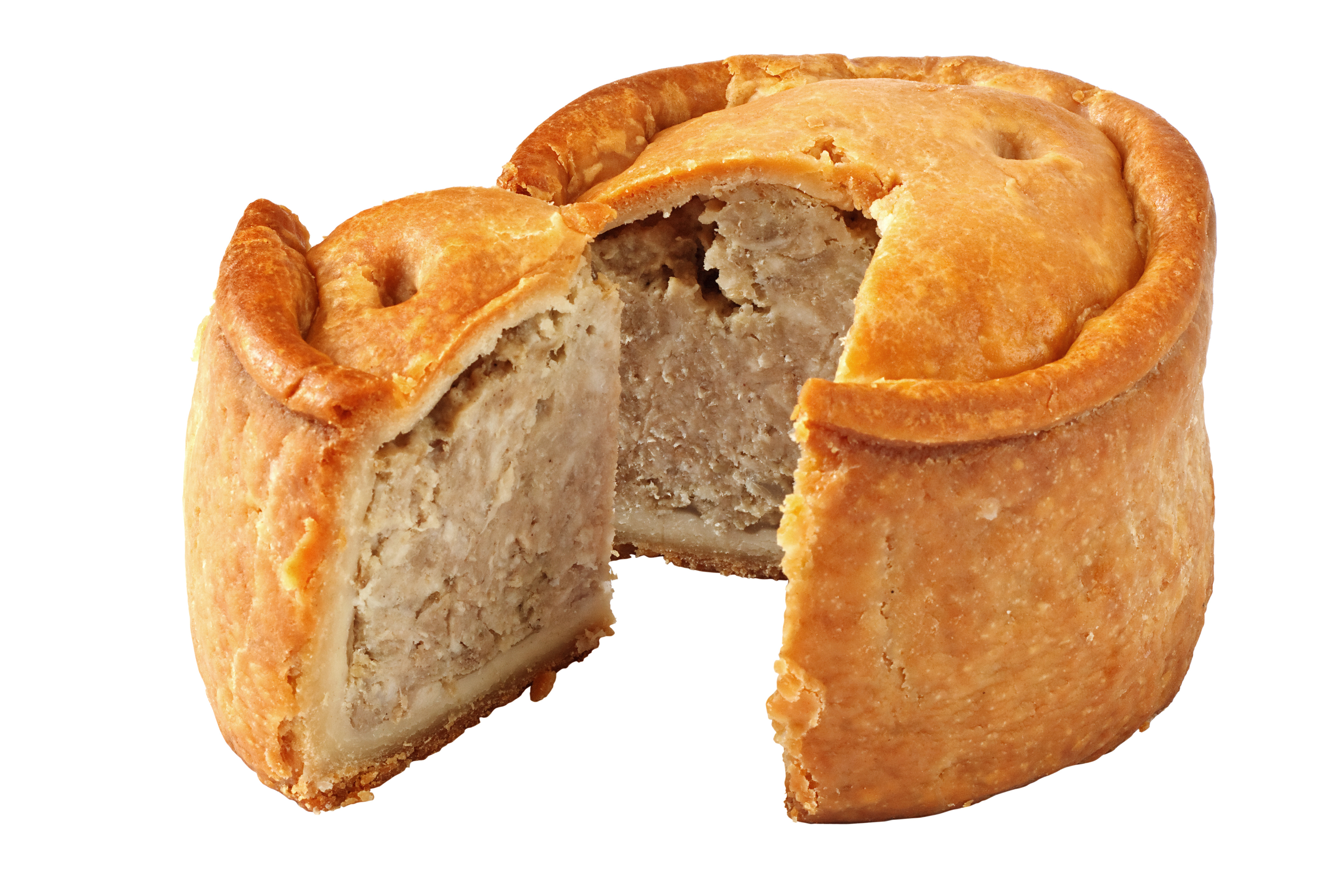 Pork Pie Png - Oops! Iceland tests meat pies for horse meat and finds...no meat ...