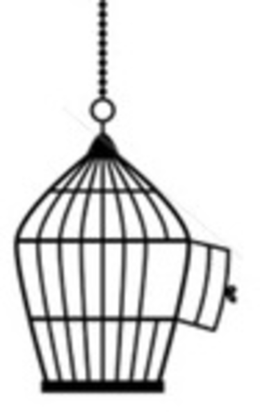 Open Cage Png