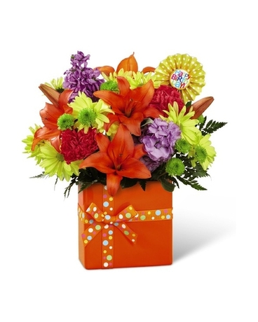 Harrys Famous Flowers Png - Orlando Florist - Flower Delivery by Harry's Famous Flowers