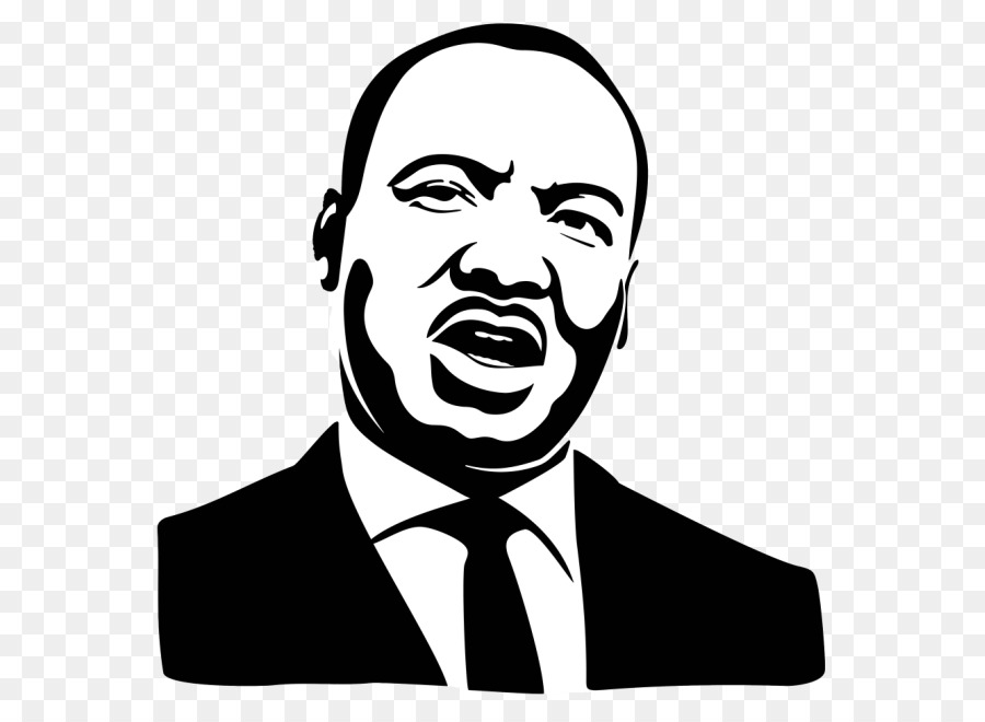 Martin Luther King Jr Day Png - others png download - 634*642 - Free Transparent Martin Luther ...