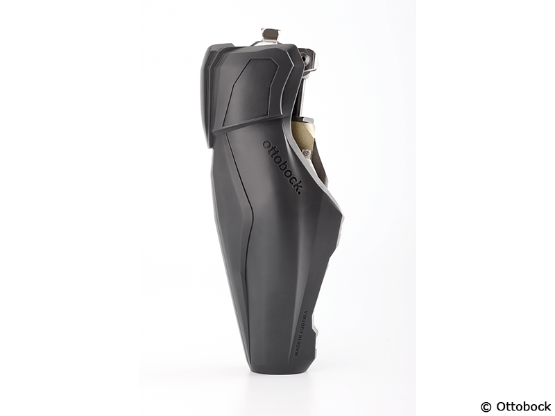 Jogging Holster Png - Ottobock - Mutual OrthoMutual Ortho