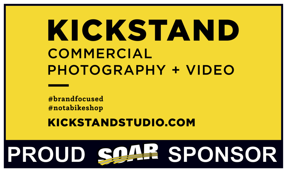 Kickstand Png - Our Partners — SOAR Columbia