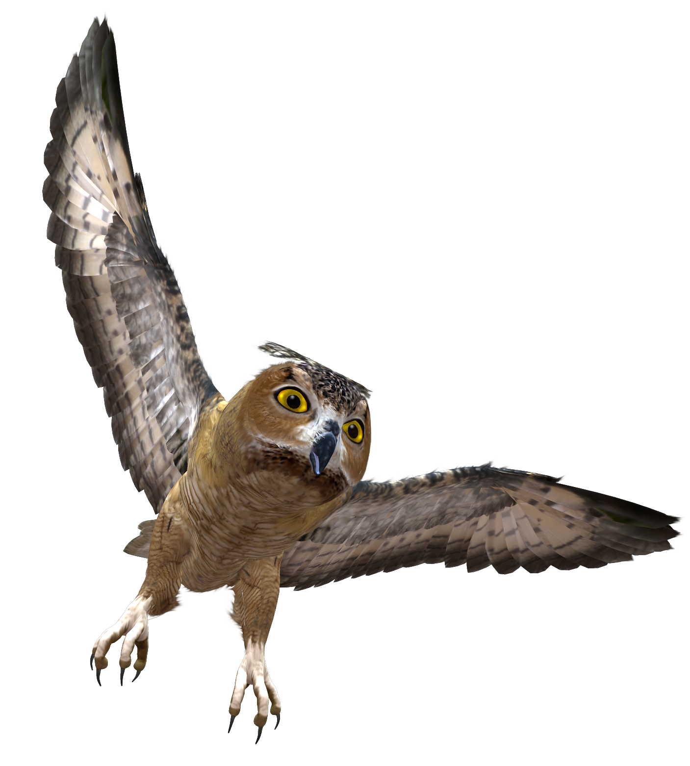 Flying Owl Png - Owl in Flight PNG Clipart   Gallery Yopriceville - High-Quality ...