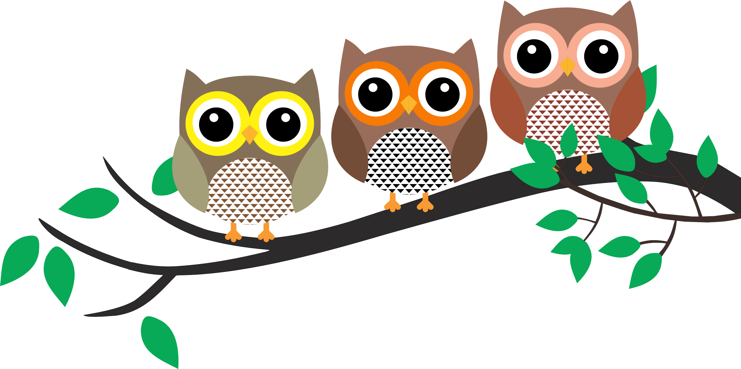 Images Of Owls Png - Owls In A Tree PNG Transparent Owls In A Tree.PNG Images. | PlusPNG