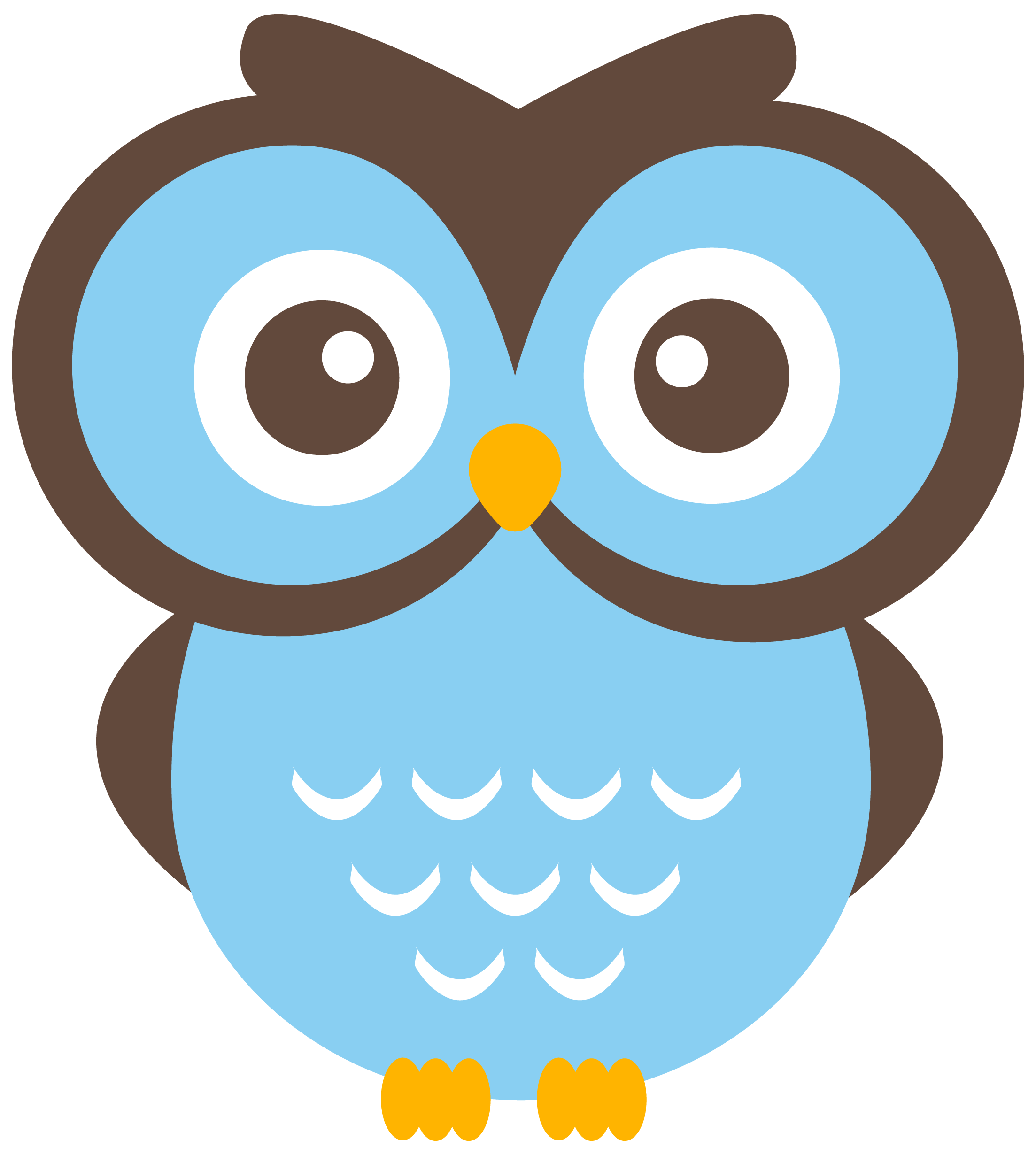 Png Images Of Owls - Owls on owl clip art owl and cartoon owls image