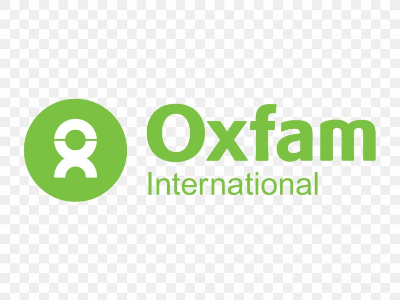 Oxfam Png - Oxfam Novib Organization Logo International Aid Transparency ...