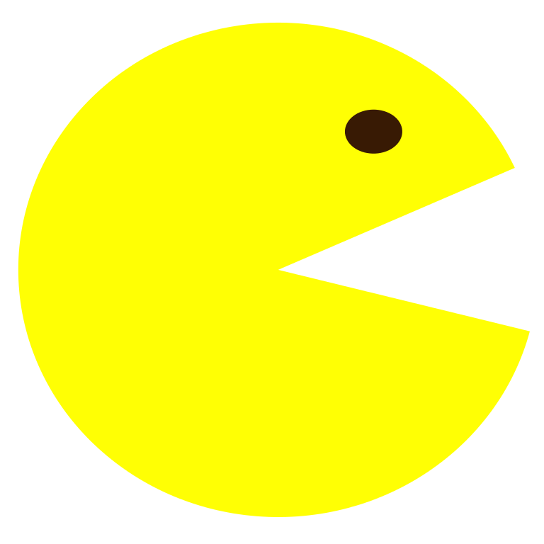 Pacman.png - Pac-Man PNG images free download